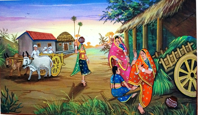adr village panchayat in india A nyaya panchayat is a system of dispute resolution at village level in india  nyaya panchayats can be endowed with functions based on broad principles of.
