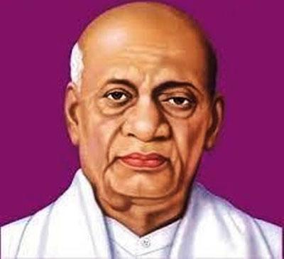 History of Sardar Vallabhbhai Patel